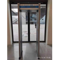 KEE-800E红外测温安检门